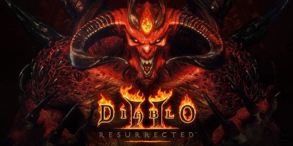 premiera diablo 2 resurrected w Polsce