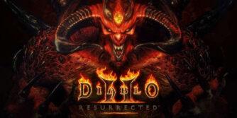 diablo 2 resurrected za darmo