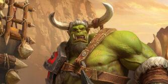 remaster Warcraft 3 Reforged